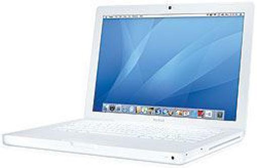"Picture of MacBook ""Core Duo"" 2.0 13"" (White)"