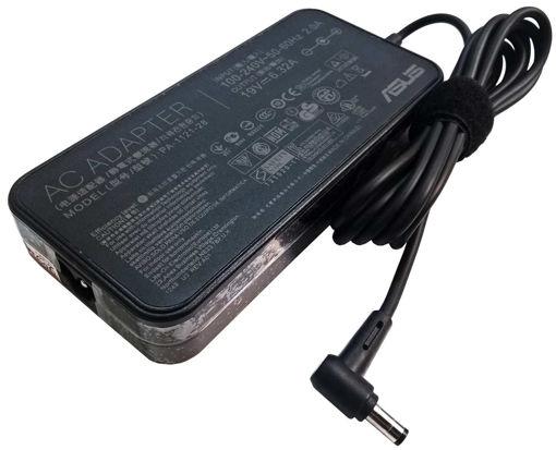 مشخصات کامل شارژر اورجینال لپ تاپ ایسوس Asus Slim 19V 6.32A