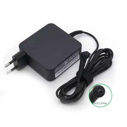 خرید شارژر اورجینال لپ تاپ لنوو مربعی Lenovo 20v 3.25A