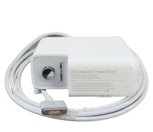 خرید شارژر لپ تاپ Apple 85W magsafe 2