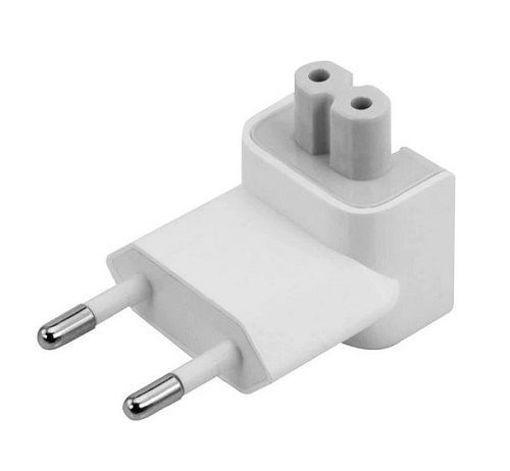 قیمت تبدیل آداپتور مک بوک و آیپد Euro Plug For MacBooks iPad Power Adopters